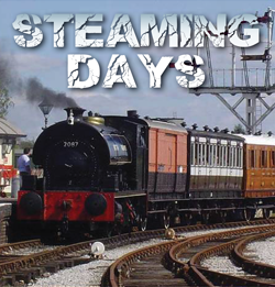 Steaming Day Voucher 2016