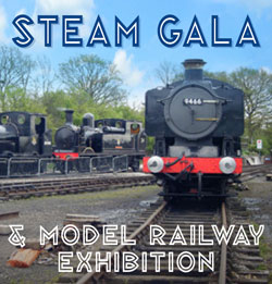Steam Gala & Model Railway Exhibition